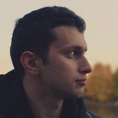 Рома Боков