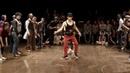 Батл: свинг против хип-хопа