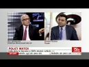 Policy Watch Episode - 304 _ India's Vision For Electric