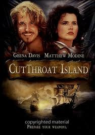 Cutthroat Island (1995)