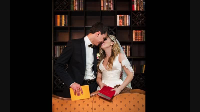 Свадебная фотосессия Наиль Диана