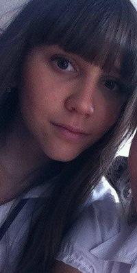 Мария Синабдеева, 16 марта 1998, Санкт-Петербург, id96681505