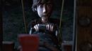 Иккинг сбивает Ночную Фурию. Как приручить дракона (2010)