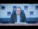 «Состояние сферы обращения с отходами в РФ» секретарь ОП РФ Валерий Фадеев