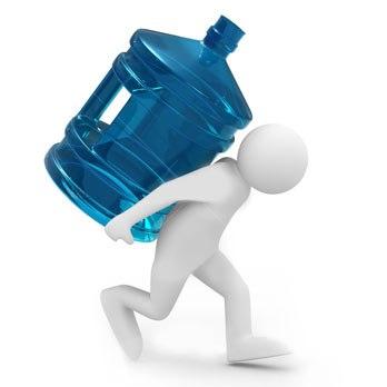 Доставка воды сергиев посад vk