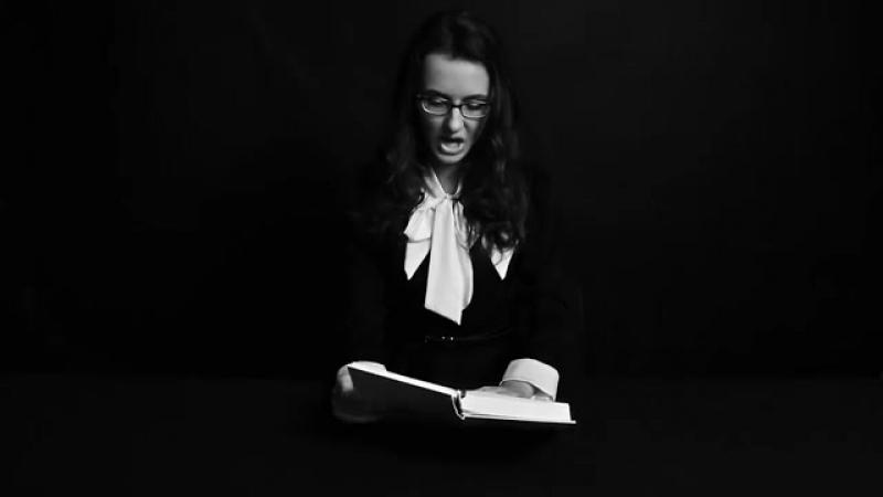 Литературный Оргазм: чтение третье - Елена \ Literary Orgasm: reading three - Elena (Official)