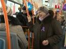НОВОСТИ Регион - Бесплатный троллейбус ездил в Могилеве © ТРК МОГИЛЕВ