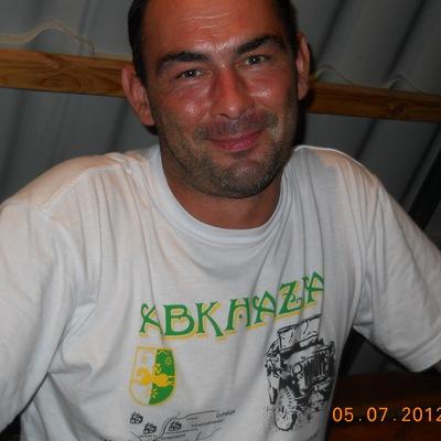 Андрей Болычев, 9 февраля 1974, Санкт-Петербург, id19446121