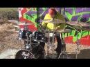 Alex Minin-Drumsolo-Warm Up outdoor
