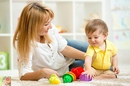 10 способов как быстро развлечь малыша.