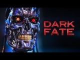 TERMINATOR 6 DARK FATE (2019) Trailer Concept (HD)