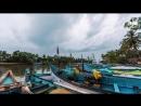 Goa in Motion _ Timelapse - Hyperlapse _ Wandering Minds