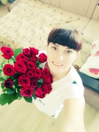 Фазулзянова Алина (Абдуллина)