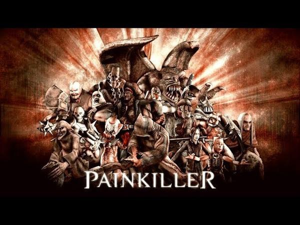 Painkiller: Hell Damnation - Спасти эту душу Vigilant Play