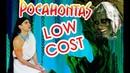 POCAHONTAS Low Cost (Alex Ramirès Ft Swann Périssé )