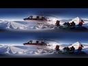 Heli-Skiing 360