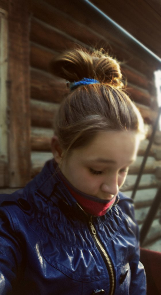 Лера Грачёва, Зея - фото №15