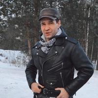Анкета Alexey Petrov