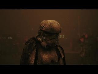 Хан Соло_ Звёздные Войны. Истории — Русское видео о создании фильма (2018)