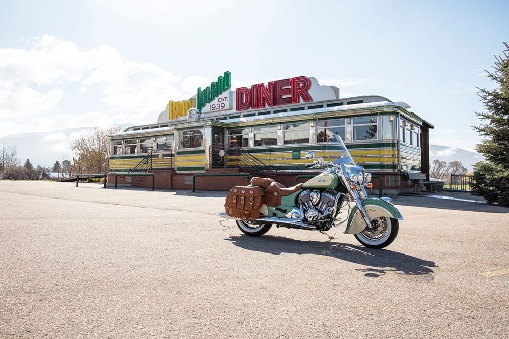 Обновленные модели Indian Chief, Springfield, Roadmaster 2019