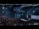 Выступление Ники Минаж на Bet Awards 2018