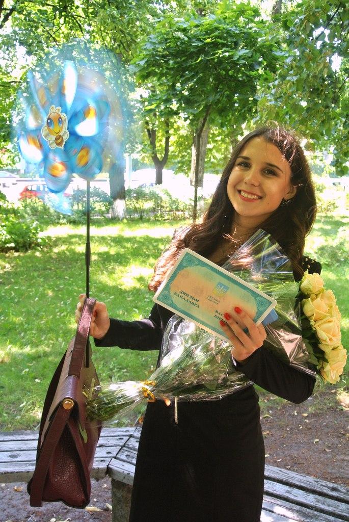 Марьяна Бидненко, Киев - фото №2