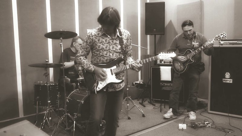 Kornev's Band ProLog's parts