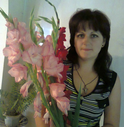 Екатерина Ваймер, 22 сентября 1981, Одесса, id181222619