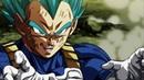 Vegeta Final Flash vs Jiren Legendado - Dragon Ball Super