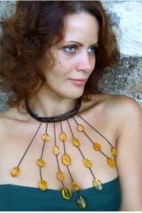 Марина Мамулат