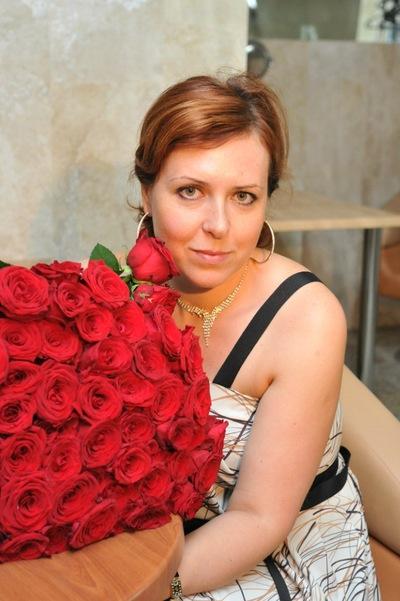 Екатерина Тетюшина, 8 октября , Москва, id30894868