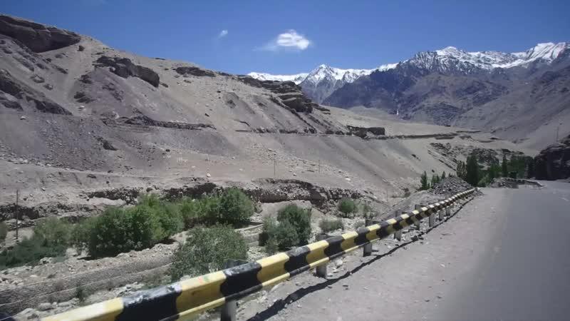 Blame the Map Part XIX India Ladakh