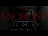The Exorcist Legion VR - Chapter 2 Idle Hands Gameplay Trailer PS VR