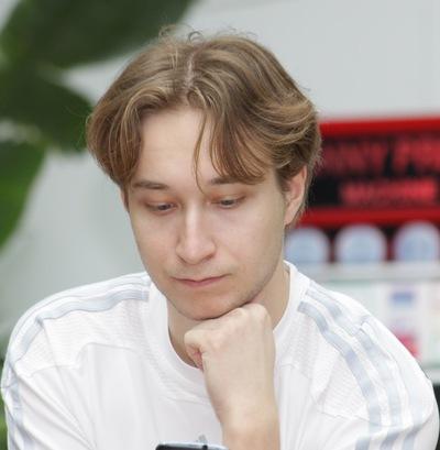 Роман Дёмин