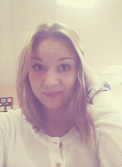 Екатерина Пономарева, 19 октября , Красногорск, id27514097
