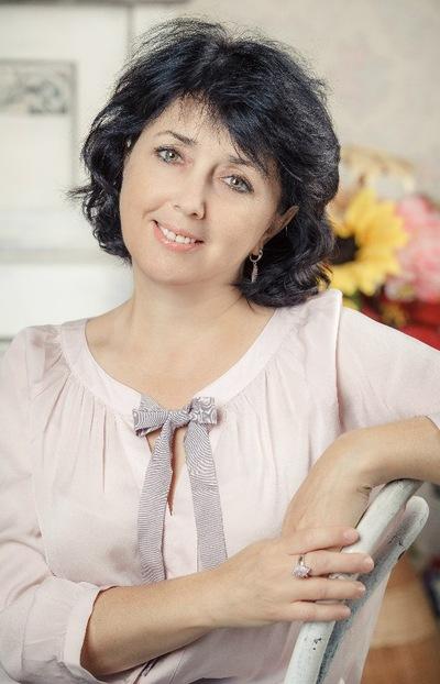 Виктория Фоменко, 14 сентября 1965, Нижний Новгород, id6915508