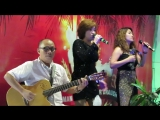 живая музыка на Вьетнамских улицах