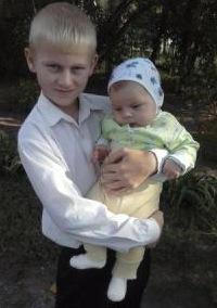Макс Бабайцев, 6 марта 1999, Хабаровск, id183147743