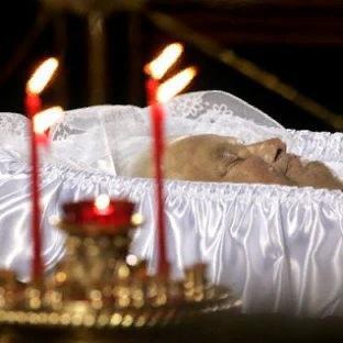 Почему нельзя спать с покойником рядом: поверья