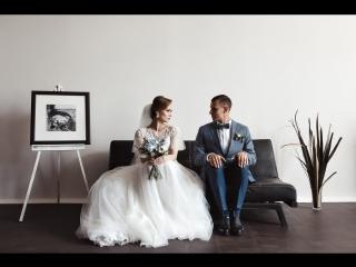 Отдаю и радуюсь🙏 Wedding day of Vladimir & Ksenia 🖤 27.04.18 #romanovilyaphoto #wedding #weddingday