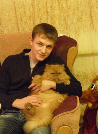 Ruslan Bogusevich, 9 декабря , Днепродзержинск, id30925136