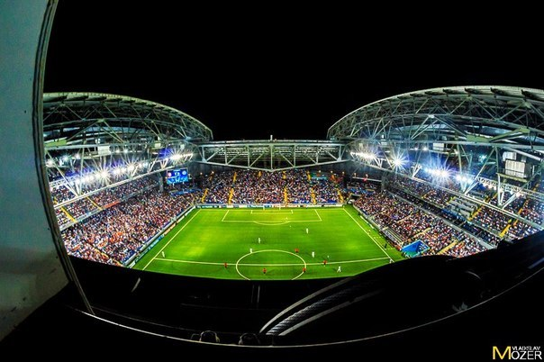 """стадиона """"Астана-Арена"""""""