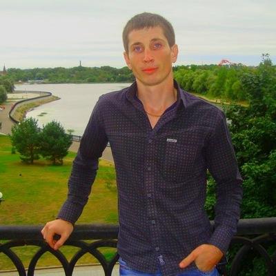 Михаил Макаров, 3 октября 1986, Новороссийск, id135562328