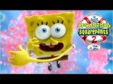 The SpongeBob Squarepants Movie 2 Official trailer 3D - Bob Esponja La Pelicula 2 Trailer 3D 2014