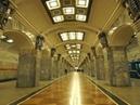 Подземные дворцы для вождя и синицы.