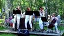 String Quartet Alef, Swing Bach