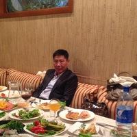 МейрамТишкамбаев