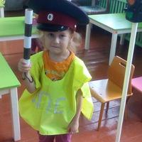 Батурина Светлана (Курлович)
