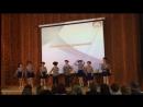 3 «в» танец «Морячка»