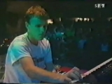 Leftfield - Montreux Jazz Festival 21-07-2000 (original VHS ...
